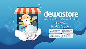 Dewastore (Desktop)