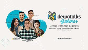 Dewatalks (Tablet & Mobile)